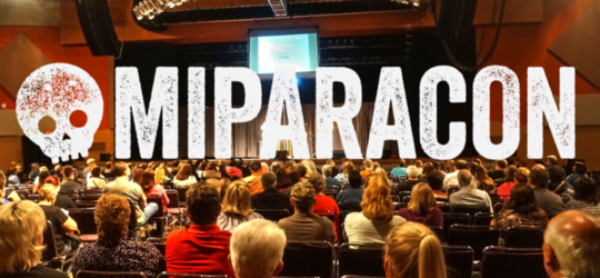 2019 Michigan Paranormal Convention