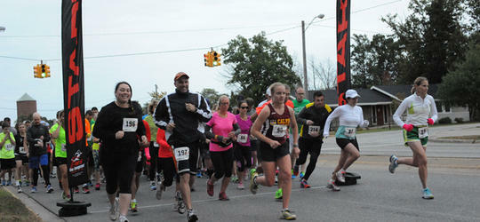 Sault International Festival of Races