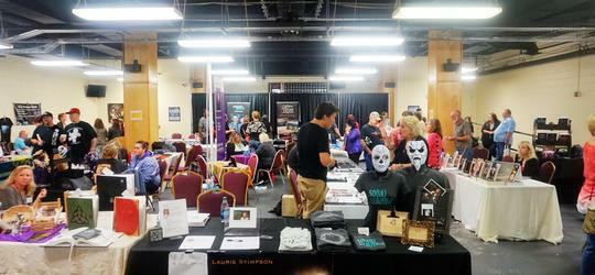 Michigan Paranormal Convention