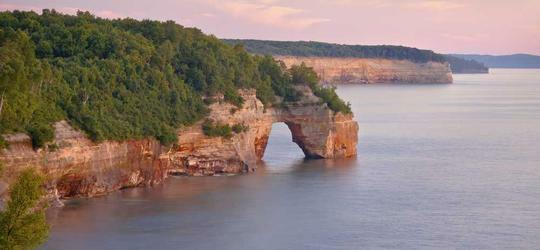 Pictured Rocks Day