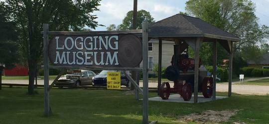 Tahquamenon Logging Museum Music Festival