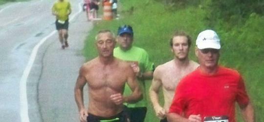 Whitefish Point Marathon
