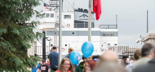 2018 Soo Locks Engineer's Day