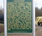 Thompson Marker Side 2