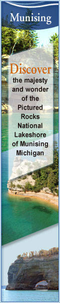 Munising Visitors Bureau