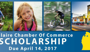BELLAIRE CHAMBER OF COMMERCE $1,000 Scholarship Award