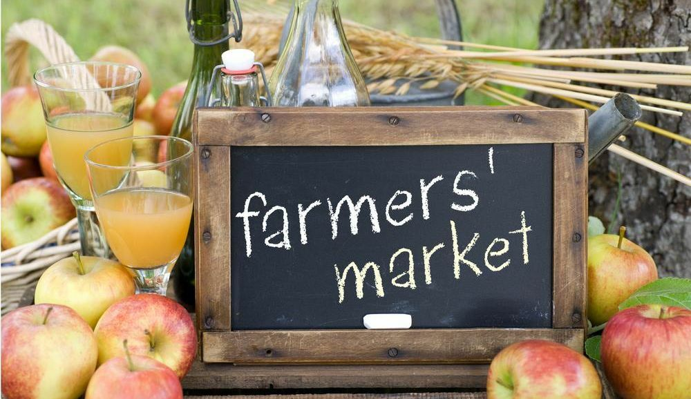 Bellaire Farmers Market &  ASI Yard Sale