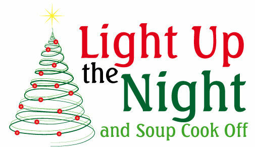 8th Annual Light Up the Night and Soup Cook Off