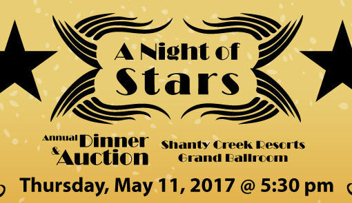 Annual Dinner & Auction