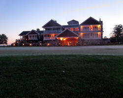 Hawk's Eye Clubhouse