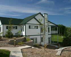 Chief Golf Cottage