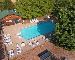 Legend Inn Pool
