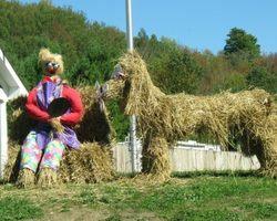 Scarecrow Extravaganza