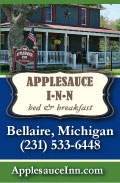 Applesauce Inn Bed and Breakfast