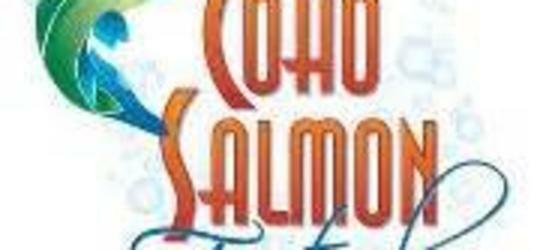 National Coho Salmon Festival 2017