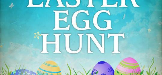 Easter Egg Hunt - Frankfort