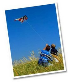 Fly a Kite in Benzie!