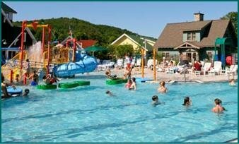 Crystal Mountain Water Park