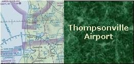 Thompsonville Airport