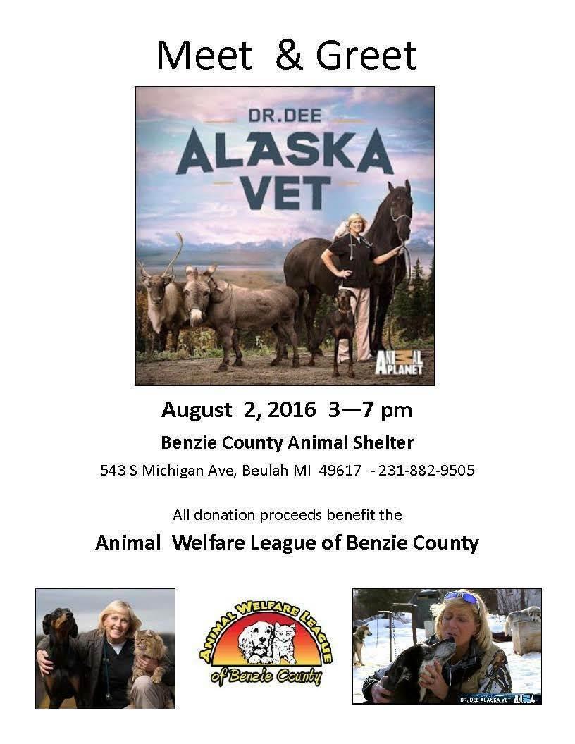 Michigan benzie county benzonia - Benzie County Animal Shelter 535 S Michigan Ave Beulah Mi 49617 Files