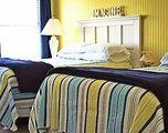 Room 209 ~ The Beach Room~ Double Queen Room