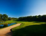 Crystal Mountain offers an exceptional northern Michigan golf experience. With two distinctly different golf courses - both of which have received a four-star rating golf course from Golf Digest magazine - you're sure to find everything you expect from this premier northern Michigan golf resort.