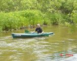 Canoe or Kayak the Betsie River and spend the day with Mother Nature.