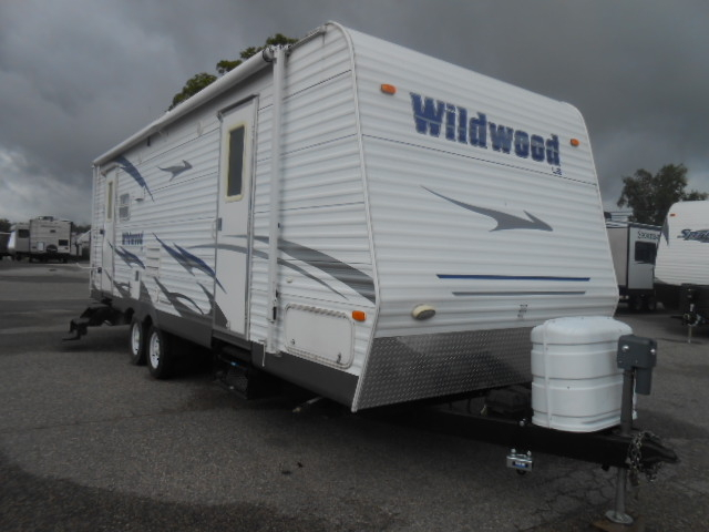 Rv Sales And Service Northern Michigan Brewbakers