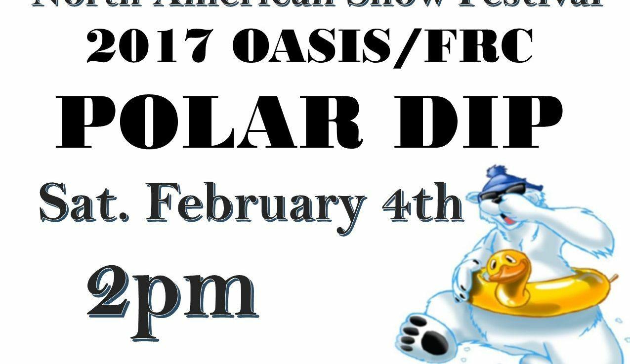 NASF OASIS Polar Dip