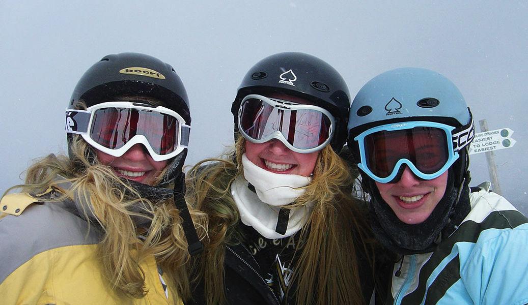 Ladies Day at Caberfae Peaks