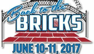 Cadillac Back to the Bricks