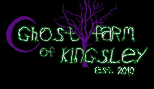 Superstitions Haunted Trail - Ghost Farm of Kingsley