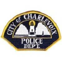 Image result for charlevoix city police