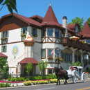 Frankenmuth Architecture
