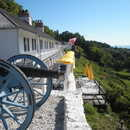 Fort Mackinac view