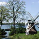1817 Authentic Dutch Windmill on the W K Kellogg Estate