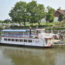 Frankenmuth Bavarian Belle Riverboat
