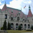 Saginaw Castle Museum