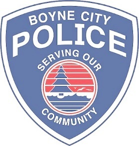 Image result for boyne city police