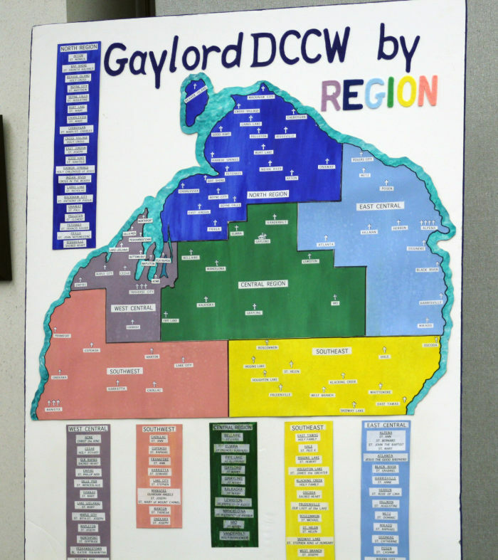 Diocese of gaylord