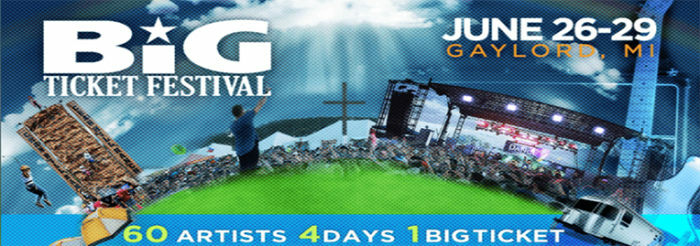 Big Ticket Festival 2019 - Diocese of Gaylord