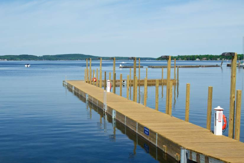 Floating Dock Photos Flotation Docking Systems