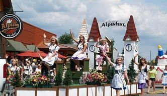 52nd  Annual Alpenfest