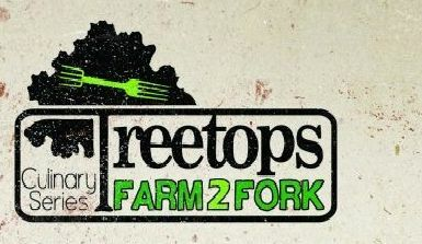Farm2Fork~ Autumn Harvest at Treetops Resort