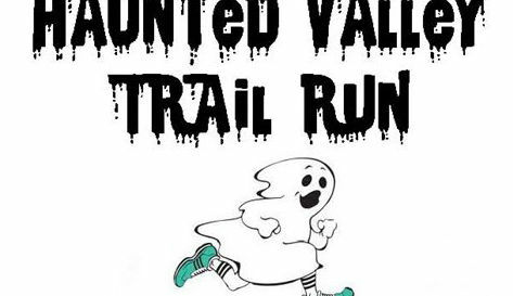 Haunted Valley Trail Run at the Otsego Club and Resort