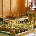 Yummy Caramel Apples