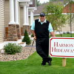 Harmon Townhome