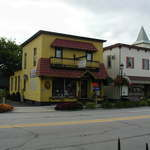 Find us at 445 S. Main, Frankenmuth