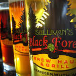 Sullivan's Black Forest 
