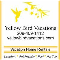 Yellow Bird Vacations